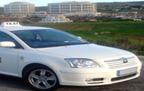 Malta Gozo Taxi Services