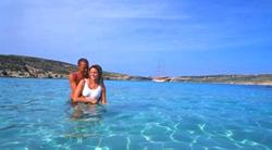 malta and gozo summer sun