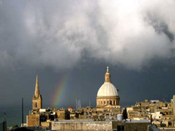 malta and gozo weather