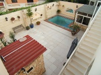 Property Malta, Pool, Bungalow in Attard