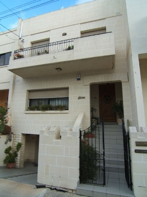 Terrace House Property in Attard, Malta