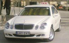 Malta Gozo Taxi Service