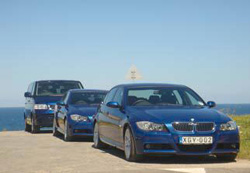 Chauffeur Services Malta and Gozo