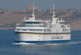 Gozo-Malta Ferry