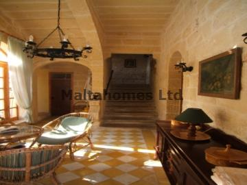 House of Character in Gozo - Sannat image 5