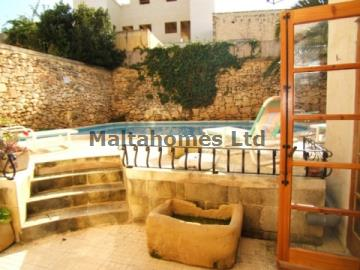 House of Character in Gozo - Sannat image 6