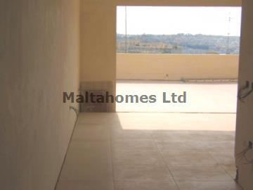 Penthouse in Valletta image 4