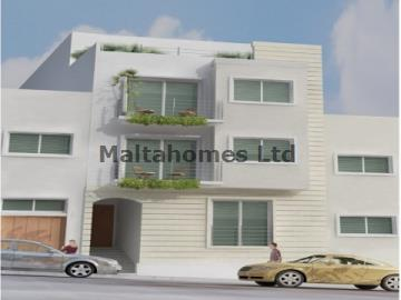 Apartment/Flat in Bahar ic-Caghaq image 1