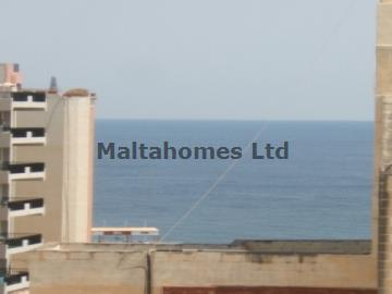 Penthouse in Sliema image 4