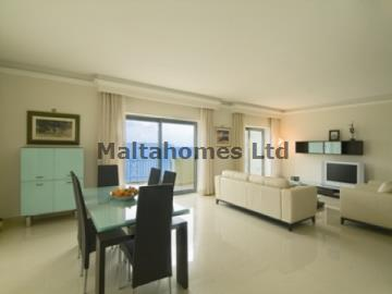 Penthouse in Mellieha image 2