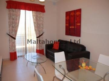 Apartment/Flat in Qawra image 1