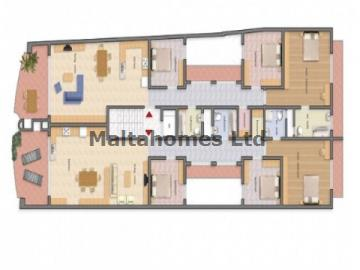 Apartment/Flat in Mellieha image 2