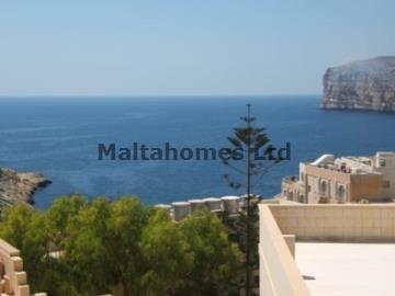 Apartment/Flat In Gozo   Xlendi Image 1