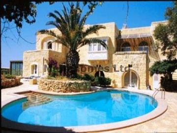 Farm House in Gozo - Gharb image 1